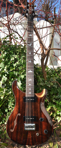PRS SE 277 Baritone Limited Edition